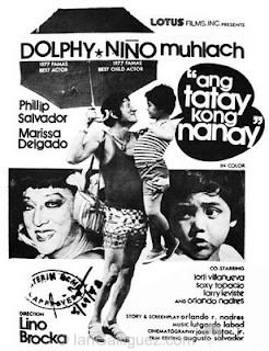Ang Tatay Kong Nanay Dolphy