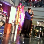 Kevin Bryan Bautista - youngest stage magician in the Philippines!