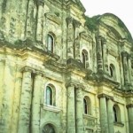 Taal Cathedral