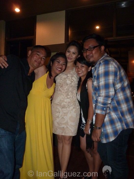 Direk barry, Ian, Sarah and Eems