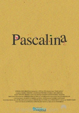Pascalina poster