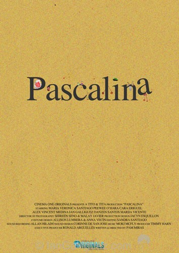 Pascalina goes to Singapore!