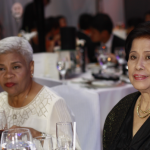 Tita A and Mother Lily