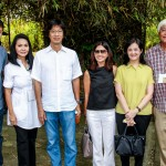 Tony Meloto, Viel Aquino-Dee and Supporters of Gawad Kaling