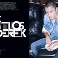 Spark Magazine Issue 10 &#8211; Derek Ramsay