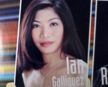 Exclusive old photos from the Star Magic yearbook