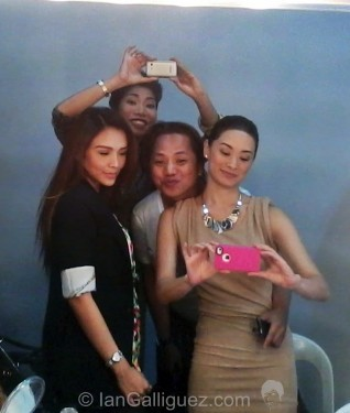 nina dolino, duday, maricar reyes star magic movie