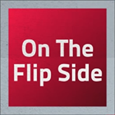 on the flip side square logo